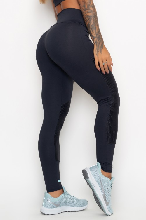 Calça Legging Destroyer