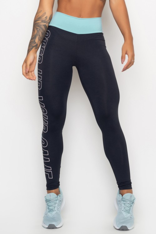 Calça Legging Step Up