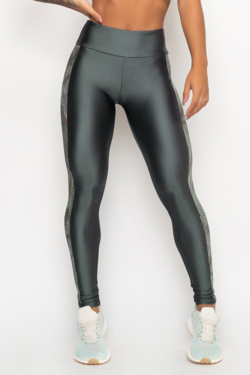 Calça Legging Diamond