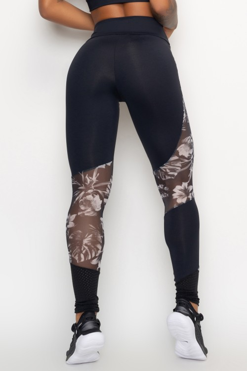Calça Legging Replay