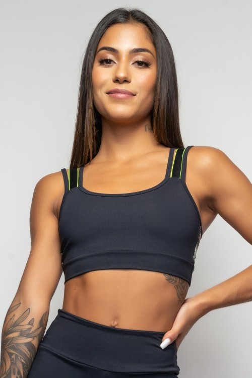 Top Fitness Colors