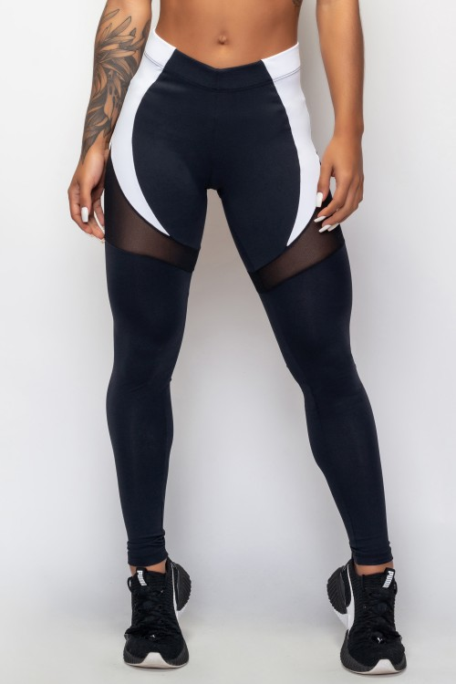 Calça Legging Create Yourself