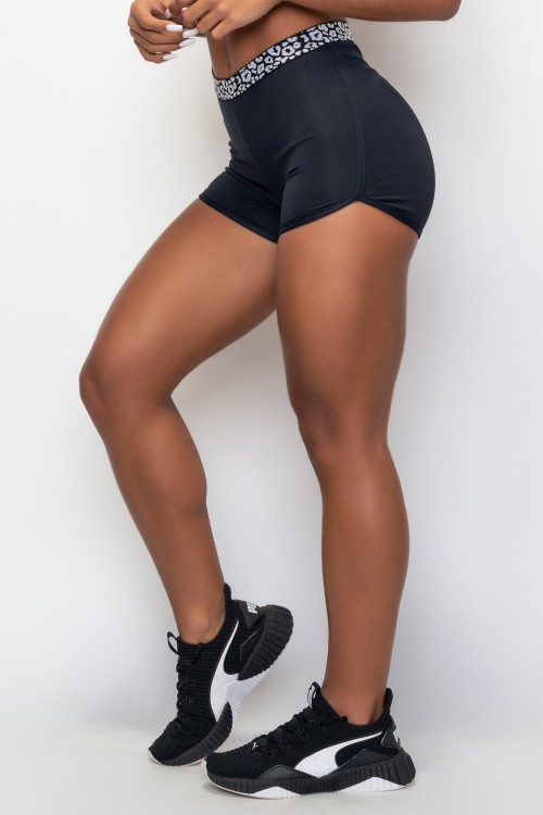 Short Fitness Enjoy