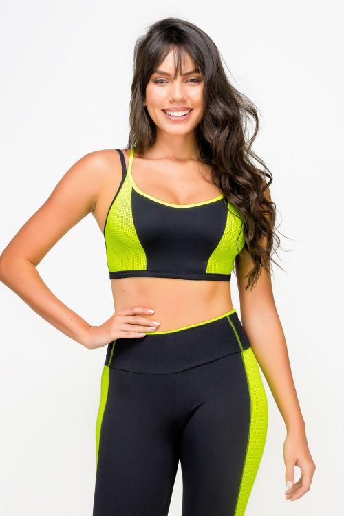 45b8154a2 Moda Fitness  Roupas Fitness Femininas